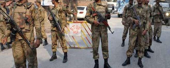 سانحہ لاہور،پنجاب بھر میں آپریشن تیز ،مزید 84 مشکوک افراد گرفتار