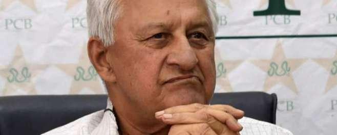 چیئر مین پی سی بی شہریار خان نے مستعفی ہونے کی پیش کش کردی