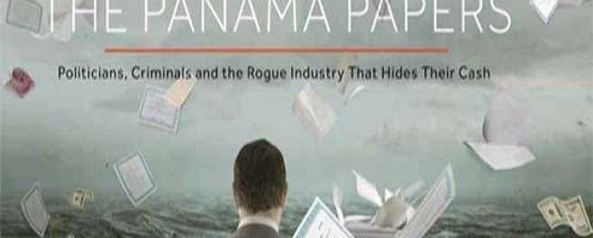 پانامہ پیپرز کے نام سے دستاویزات لیک ، عالمی رہنماوںسمیت سیاستدانوں ..