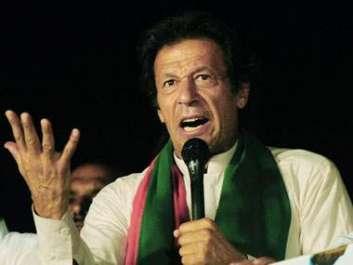 اسلام آباد: پی ٹی آئی چئیر مین عمران خان اتوار ..