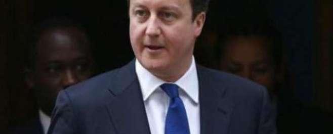 پانامہ لیکس ، اپوزیشن نے برطانوی وزیر اعظم ڈیوڈکیمرون کے خلاف کارروائی ..