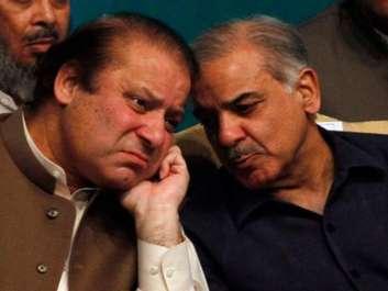 لاہور ہائیکورٹ کی جانب سے وفاق ، وزارت داخلہ ..