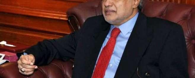 پاناماکے نائب وزیرخزانہ نے اسحاق ڈار سے ملاقات کی تصدیق کردی،ترجمان ..
