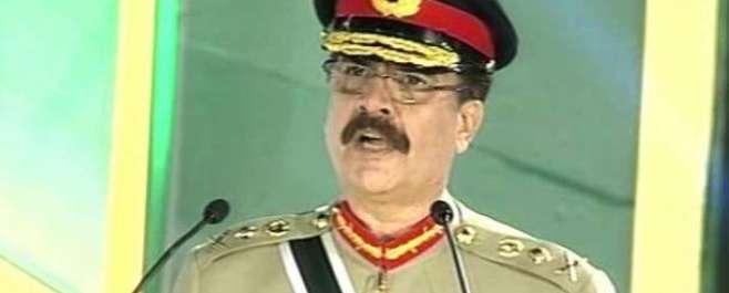 آرمی چیف کا آئی جی سندھ کو فون ،پولیس اہلکاروں کی شہادت پر افسوس کا ..