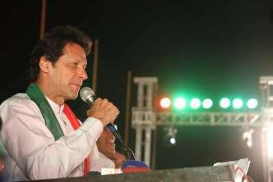 پاکستان میں جمہوریت آگے جانے کے بجائے پیچھے جارہی ..