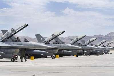 پاکستان کو ایف 16 طیاروں کی فروخت ، امریکی کانگریس ..