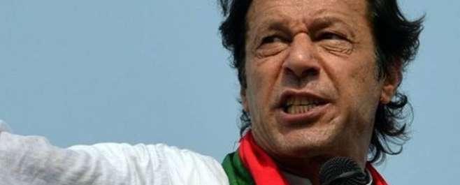 پاکستان تحریک انصاف کا پانامہ لیکس پر احتجاج کا اعلان'  ہر جمعرات کو ..
