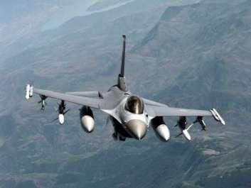 امریکا ایف 16 طیارے نہیں دیتا تو پاکستان کسی اور ..