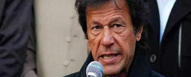 عمران خان کی وزیراعظم کو پیشکش کہ آؤ احتساب کا عمل آپ اور مجھ سے شروع ..