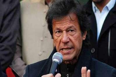 عمران خان کی وزیراعظم کو پیشکش کہ آؤ احتساب کا ..