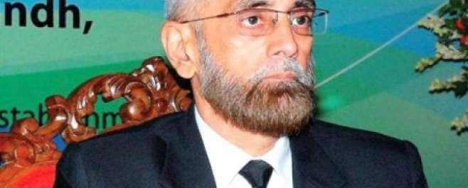 چیف جسٹس آف پاکستان انور ظہیر جمالی نے پانامہ لیکس پر جوڈیشل کمیشن ..