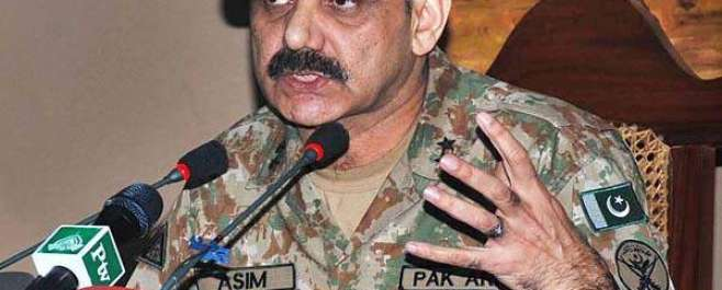 سی پیک سے پاکستان سمیت خطے کو فائدہ ہوگا۔لیفٹیننٹ جنرل عاصم باجوہ