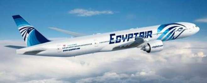مصری ایئرلائن کی فلائٹ MS804 ممکنہ طور پرمیزائل حملے کا نشانہ بنی