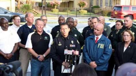 فلوریڈا کے کلب میں ہلاک ہونے والوں کی تعداد 50ہوگئی ..