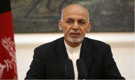 افغان صدر کی زیر صدارت قومی سلامتی کونسل کا ہنگامی ..
