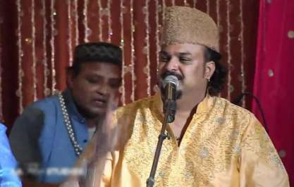 امجد صابری قتل کیس کے چشم دید گواہ سلیم چندہ تاحال ..