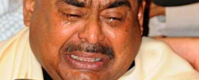 شاہد حامد قتل کیس میں ایم کیو ایم قائد الطاف حسین سمیت 3 ملزمان کے ناقابل ..