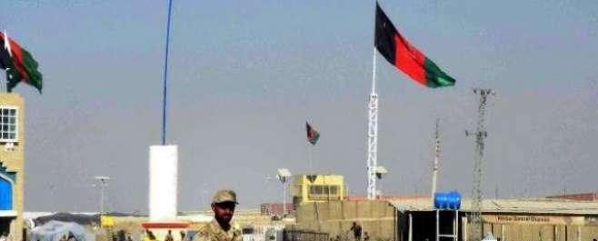 افغانستان نے پاکستان میں دہشتگردی کیلئے جماعت الاحرار سے گٹھ جوڑ کرلیا۔محکمہ ..