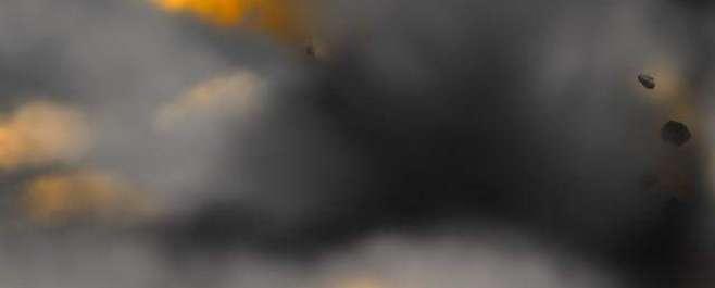 دیر بالا کے علاقے بڈرکنی میں گاڑی میں دھماکا، 6 افراد جاں بحق