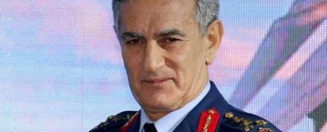 سابق سربراہ ترک فضائیہ اکن ازتوک نے بغاوت کا ماسٹر مائنڈ ہونیکا اعتراف