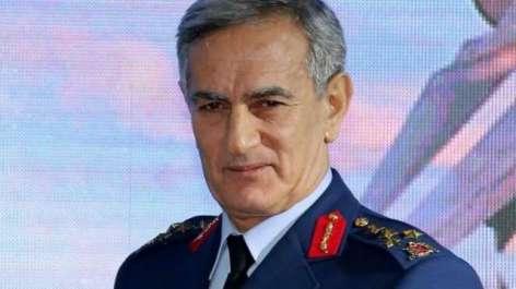 سابق سربراہ ترک فضائیہ اکن ازتوک نے بغاوت کا ..