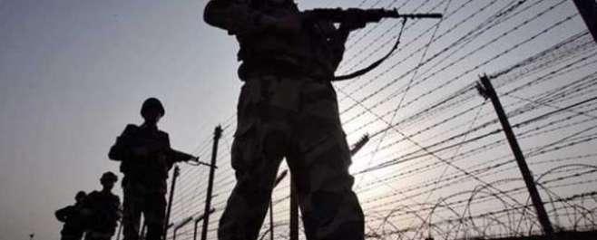 بھارت کی عالمی قوانین اور معاہدوں کی خلاف ورزی : لائن آف کنٹرول پر 460 ..