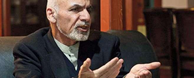 پاکستان نے کبھی 'را' کی سرگرمیوں کے ثبوت نہیں دئیے: افغان صدر