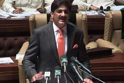 مراد علی شاہ سندھ کے نئے وزیر اعلیٰ نامزد، بلاول ..