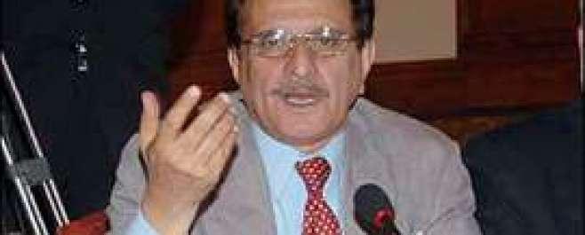 مسلم لیگ (ن)کے راجہ فاروق حیدر آزاد کشمیر کے وزیر اعظم منتخب ہوگئے
