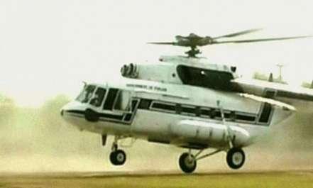 افغانستان میں ہیلی کاپٹرکے یرغمال عملے میں آرمی ..