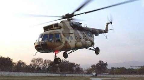 طالبان نے پاکستانی ہیلی کاپٹر کے مغویوں کے بدلے ..