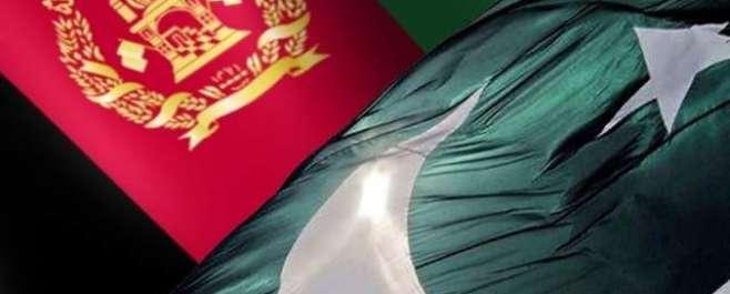 چمن : پاک افغان سکیورٹی فورسز کے مابین باب دوستی پر فلیگ میٹنگ کامیاب
