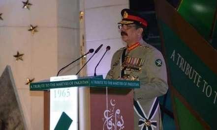 پاکستان پہلے مضبوط تھا، آج ناقابل تسخیر ہو چکا ..