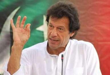 عمران خان نے محرم الحرام سے پہلے رائیونڈ مارچ ..