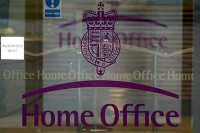وزارت داخلہ کے الطاف حسین کیخلاف ریفرنس پربرطانوی ..