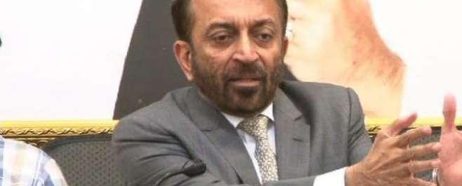 ڈاکٹر فاروق ستار کو نیند کی دوائی دی گئی ہے۔ ترجمان لیاقت نیشنل  اسپتال