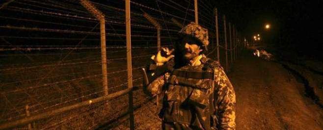 چھمب سیکٹر پر بھارتی فوج کی جارحیت، پاک فوج کا کرارا جواب