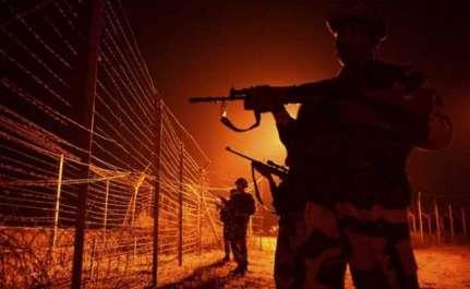 سرینگر، بارمولا میں بھارتی فوج کے کیمپ پر حملہ، ..