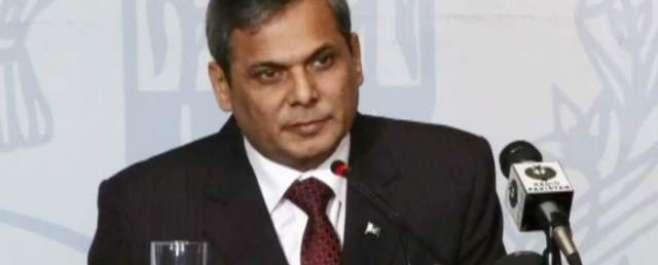 بھارت کے غیرذمہ دارانہ بیانات خطے کے ا من کے لئے نقصا ن دہ ہیں۔ بھارتی ..