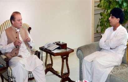 پی ٹی آئی کااسلام آباد دھرنے کااعلان،وزیراعظم ..