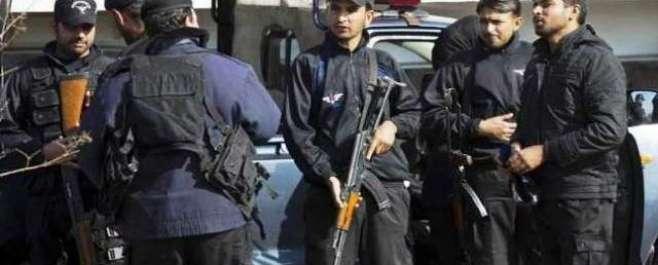 انسداد دہشت گردی ڈپارٹمنٹ کی شیخوپورہ میں کارروائی'کالعدم تحریک طالبان ..