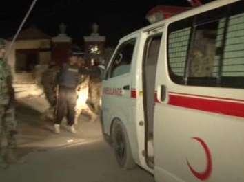 کوئٹہ پولیس ٹریننگ سینٹر حملہ، ایک اہلکار شہید ..