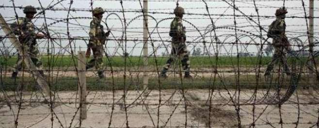 بھارتی فوج کا ایل اوسی پر بلااشتعال فائرنگ کا سلسلہ بدستورجاری