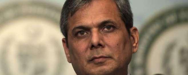 پاکستان نے بھارتی ہائی کمیشن میں تعینات بھارتی خفیہ ایجنٹس کی تفصیلات ..