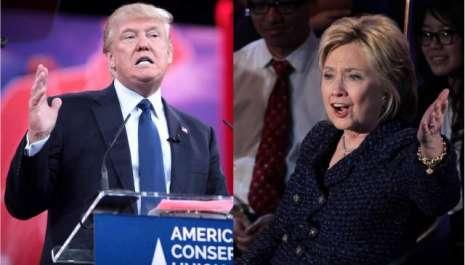 امریکا کے صدارتی انتخابات :نسل پرستی سے امریکی ..