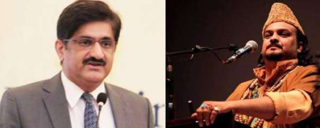 امجد صابری سمیت ہائی پرفائل کیسزکے ملزمان گرفتار -کراچی سی ٹی ڈی پولیس ..