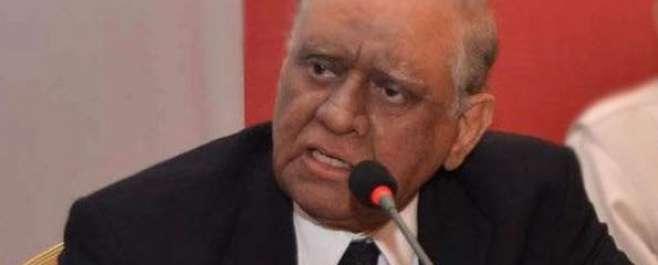 جسٹس(ر)سعیدالزماں صدیقی کو گورنرسندھ تعینات کردیاگیا