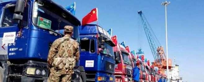پاکستان ترقی کے نئے دور میں داخل
