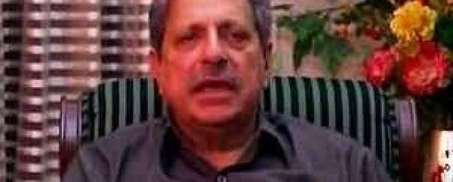 سینیر ماہر قانون حامد خان نے تحریک انصاف کی جانب سے پاناما کیس کی پیروی ..