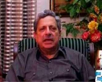 سینیر ماہر قانون حامد خان نے تحریک انصاف کی جانب ..